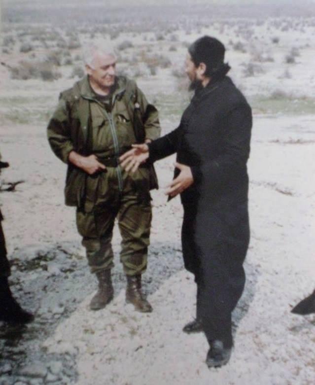 Leutar.net Mitrovdanska bitka 1992.