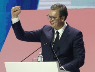 Leutar.net Vučić: Srbija među prve tri evropske zemlje po rastu BDP-a