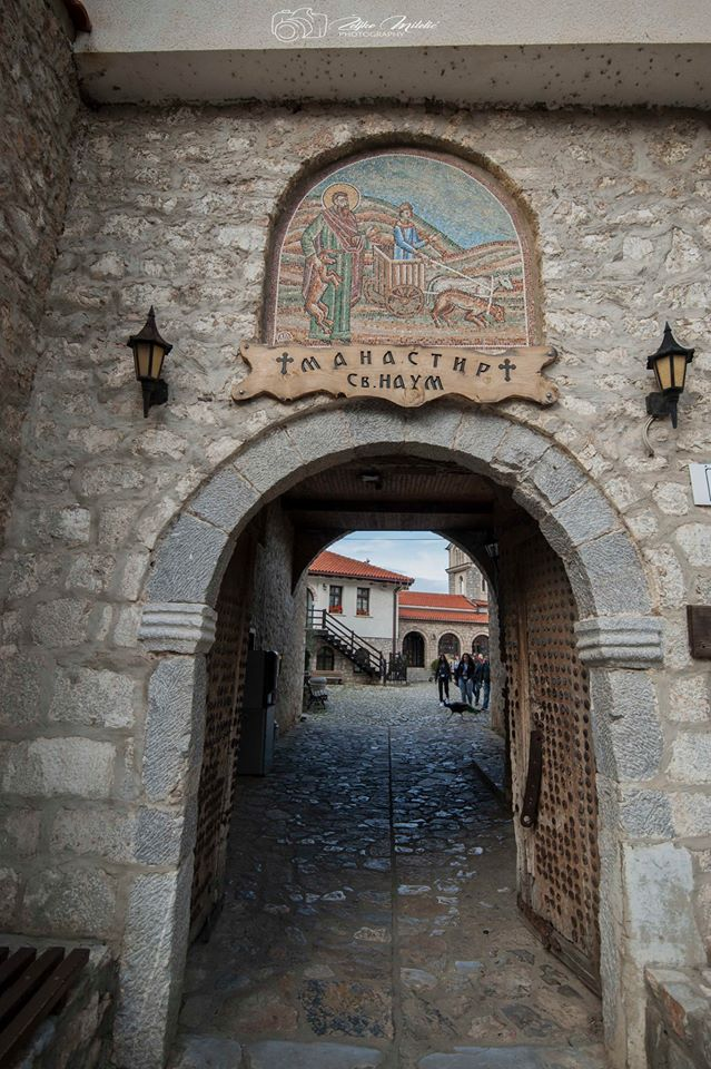 Leutar.net Ohrid sa Ž.M. i Lux Travelom