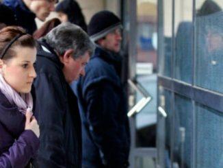 Leutar.net BiH zemlja paradoksa: Smanjio se broj nezaposlenih, ali i zaposlenih