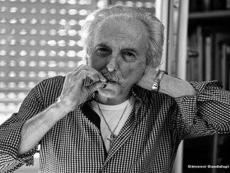 Leutar.net Preminuo crtač Alan Forda i Martija Misterije – Đovani Romanini