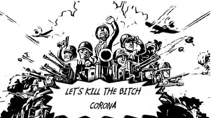 Leutar.net Hajde da svi zajedno savladamo koronavirus!