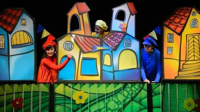 Leutar.net Predstave za našu najmlađu publiku dostupne preko sajta Pozorišta mladih