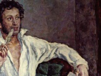 """Leutar.net Ovako je Puškin provodio vrijeme u karantinu: """"Radujmo se životu""""!"""