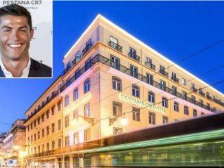 Leutar.net Ronaldo svoje hotele pretvara u bolnice i plaća sve troškove liječenja
