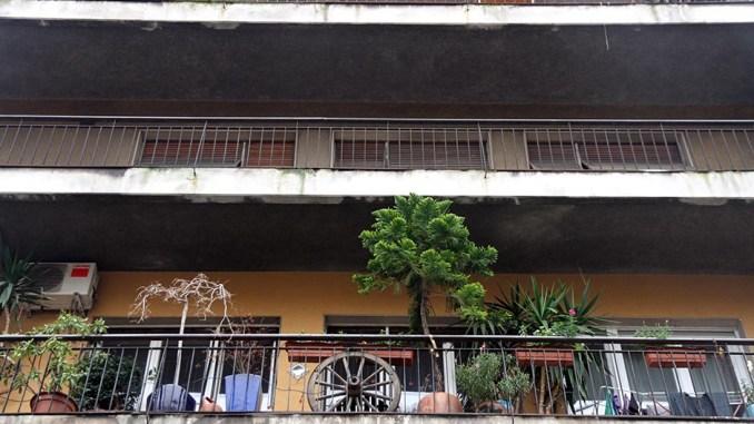 Leutar.net Goraždanin istrčao polumaraton na balkonu dugom 7,5 metara (FOTO)