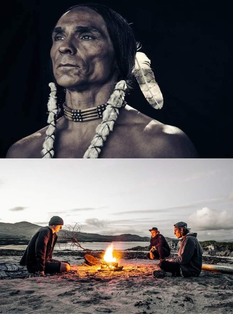 Leutar.net Kako su se Irci odužili plemenu Čokto poslije 200 godina