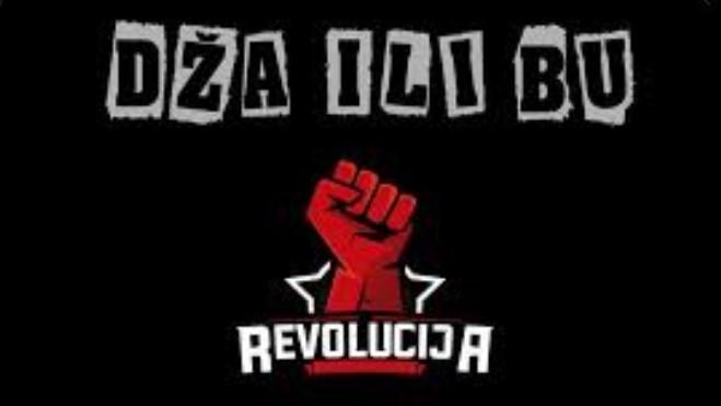 """Leutar.net Bend """"Dža ili bu"""" objavio spot za pjesmu """"Revolucija"""""""