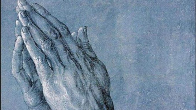 Leutar.net Ruke koje se mole