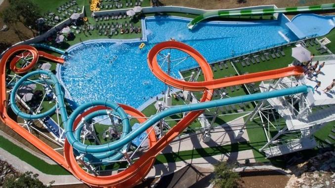 Leutar.net Uskoro otvaranje Aqua Parka u trebinjskom Gradu Sunca (FOTO & Video)