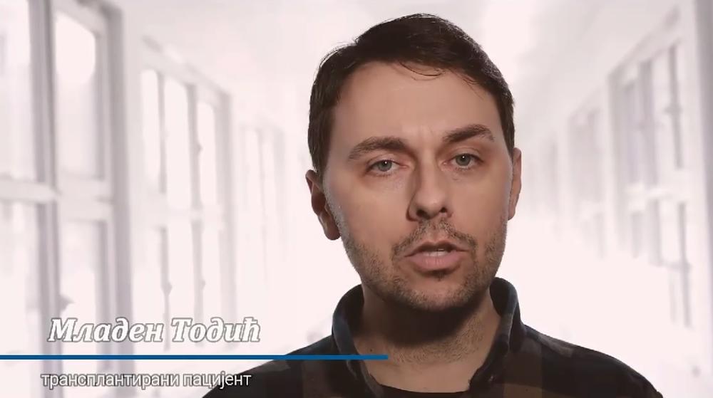 Leutar.net DONOR JE TAČKU MOG ŽIVOTA PRETVORIO U ZAREZ: Ovo troje mladih ljudi priča kako žive posle transplantacije