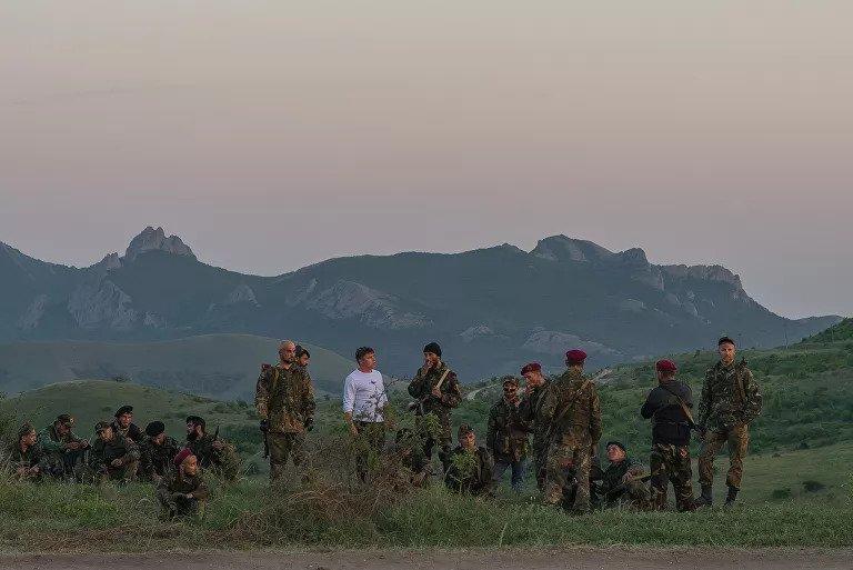 Leutar.net Biković za Sputnjik: Biće to naša priča o epskoj bici na Košarama
