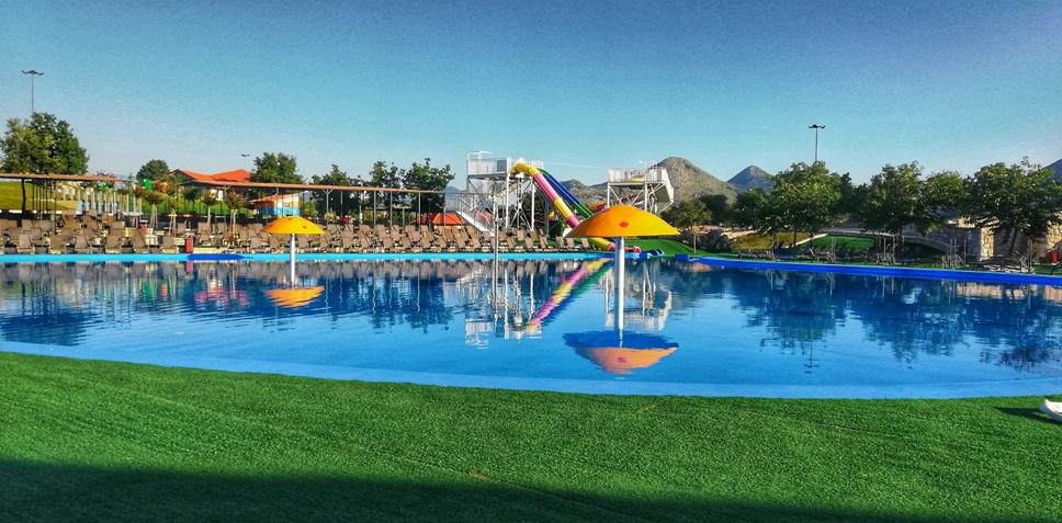 Leutar.net Aqua Park u Gradu Sunca sutra počinje sa radom (FOTO)