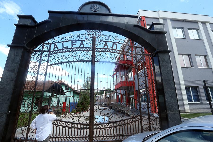 Leutar.net KO JE GAZDA ILIJA Životni put vlasnika fabrike u Modriči kao iz filma