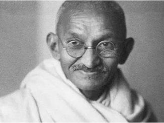 Leutar.net Mahatma Gandi – poučna priča za prepotentne