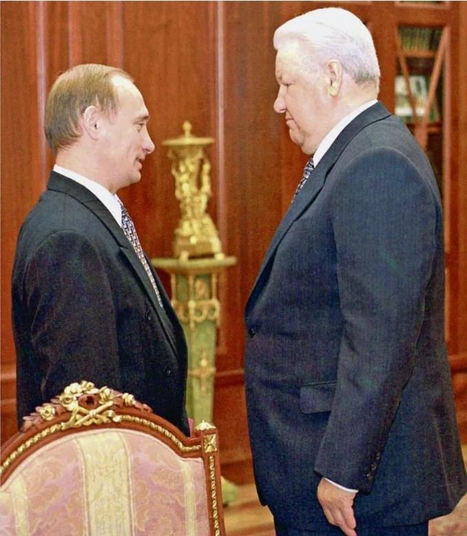 Leutar.net Životna priča Vladimira Putina