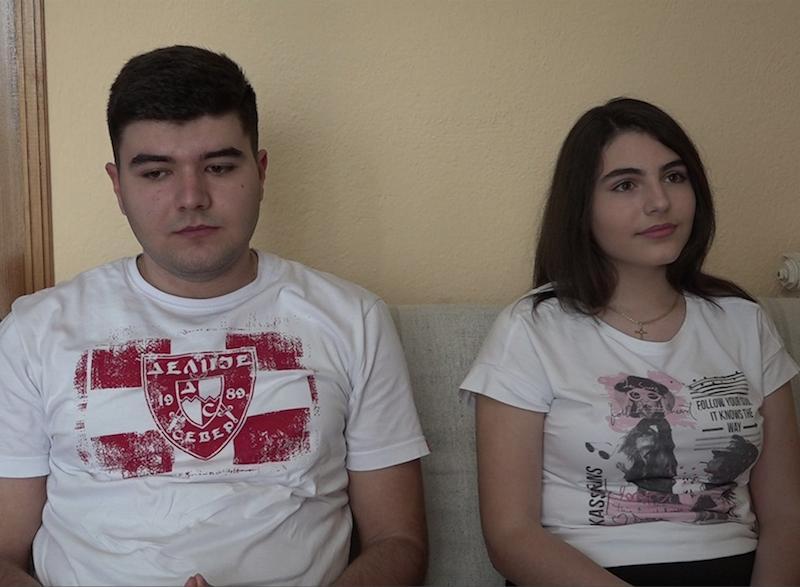 Leutar.net Stefan i Andrea Kovačević: Kad mali uspesi iznedre velika priznanja (VIDEO)