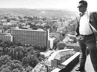 Leutar.net Izgradio pola Beograda, a živio u prizemnoj kući, bez šofera, sekretarce, službenog auta...