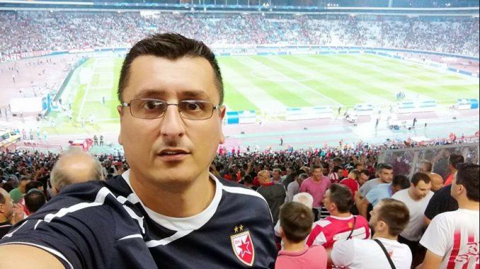 Leutar.net У болници у Источном Сарајеву преминуо Љубињац Зоран Чабрило