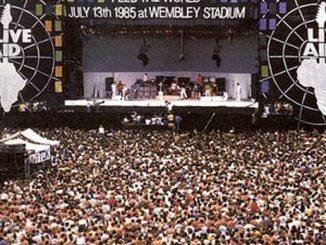 Leutar.net Prije 35 godina održan je Live Aid koncert