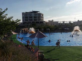 Leutar.net Sutra besplatan prevoz do Aqua Parka u Gradu Sunca!