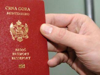Leutar.net Kupiš apartman, dobiješ pasoš: Crna Gora prodaje državljanstvo bogatima
