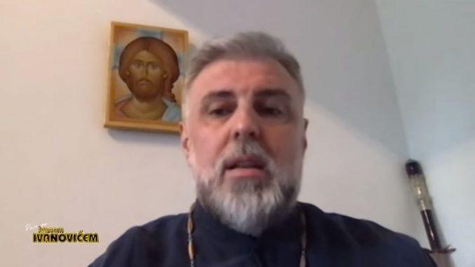 Leutar.net SPC: Vladika Grigorije 'perjanica antisrpskih i anticrkvenih krugova