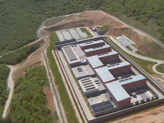 Leutar.net U Vojkovićima se danas otvara prvi državni zatvor