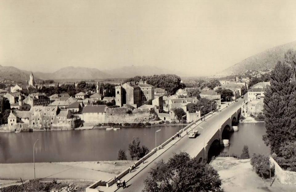 Leutar.net Jugoslovenski Holivud i egzotični plen turista: Reportaža o Trebinju iz 1937