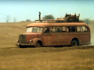 Leutar.net Kolektivna jurnjava ka grobu u razlupanom autobusu