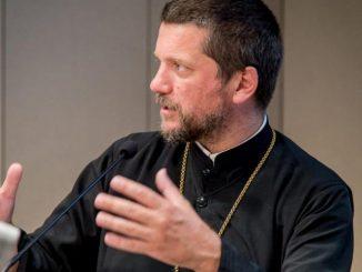 Leutar.net O. Gojko Perović: Crkva se nije uključila u kampanju, nego su je uključili – Molimo se da se sačuva mir i da živimo kao braća i posle izbora