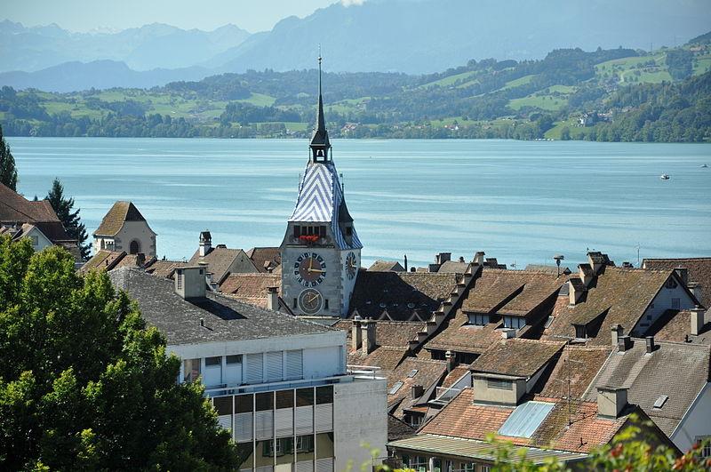 Leutar.net Finansijski potresi u Švajcarskoj ili ahhh taj Batagon