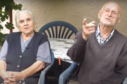 Leutar.net Zajedno imaju 173 godine: Mara i Marko ne piju lijekove i nikad nisu bolesni, a ovo je tajna njihove vitalnosti (VIDEO)