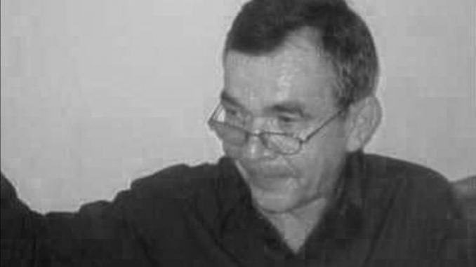 Leutar.net Napustio nas je doktor Boro Babić