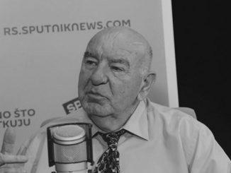 Leutar.net Preminuo veliki čovjek, Hercegovac, akademik prim. dr Novak Vukoje