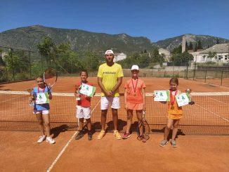 Leutar.net Uspješan vikend trebinjskih tenisera u Mostaru