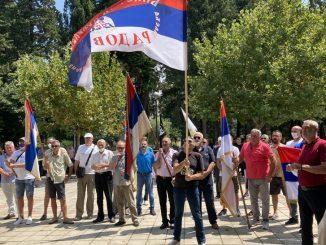 Leutar.net Borci iz Hercegovine dali rok vlasti da riješi njihove zahtjeve