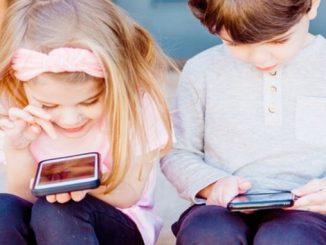 Leutar.net Lako je imati dijete koje vaspitava telefon