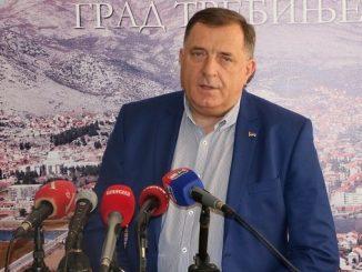 Leutar.net Dodik za Trebinje ima nove planove: Vlada RS gradi novu bolnicu