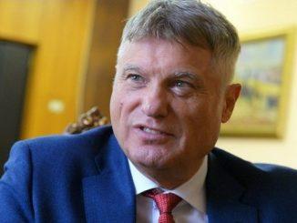Leutar.net Aktuelni ambasador Srbije u Moskvi bio NATO lobista (VIDEO)