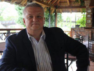 Leutar.net Kesić: BiH ide ka raspadu, ni rat to ne može spriječiti