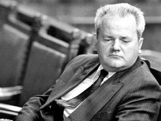 """Leutar.net Novi CIA dokument otkriva: """"Poslije četiri viskija Milošević je dao više"""""""