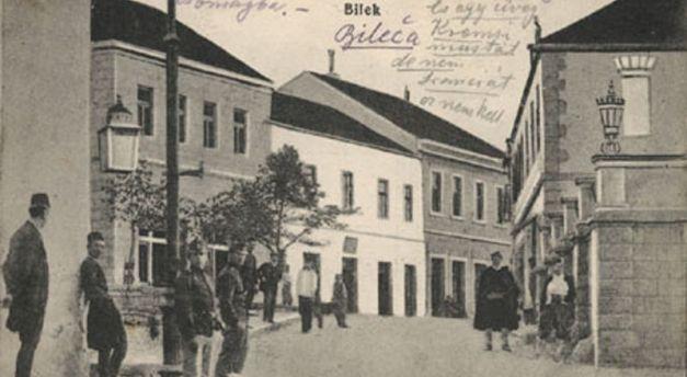 Leutar.net BILEĆA 1933: Ako čekić ne kuca ili puška ne puca, Hercegovina ne valja