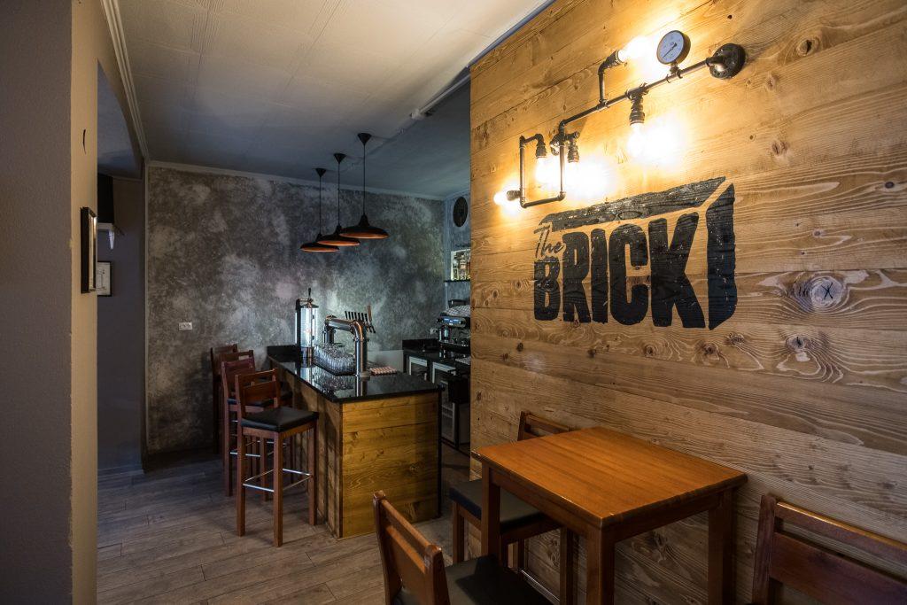 Leutar.net The Brick - mjesto za ljubitelje piva