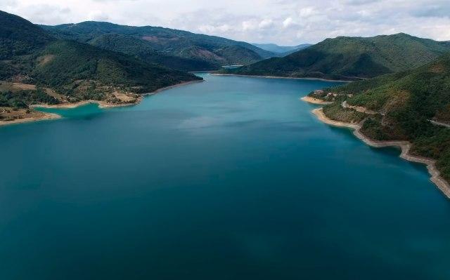 Leutar.net Grenel: Srbija i Kosovo saglasni da Jezero Gazivode postane Jezero Tramp