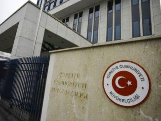 Leutar.net Turska otvara Generalni konzulat u Banjaluci
