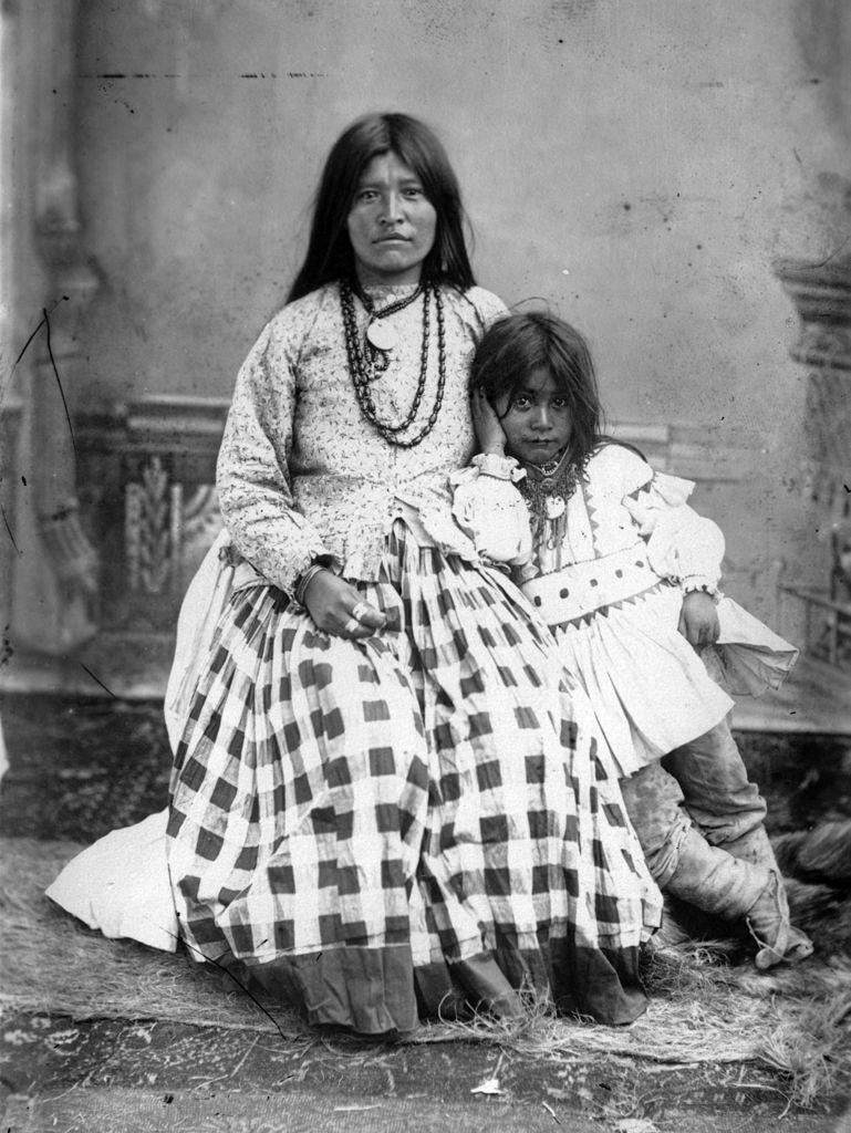"""Leutar.net Džeronimo: Poslednji vođa Indijanaca koji se predao """"belim ljudima"""""""