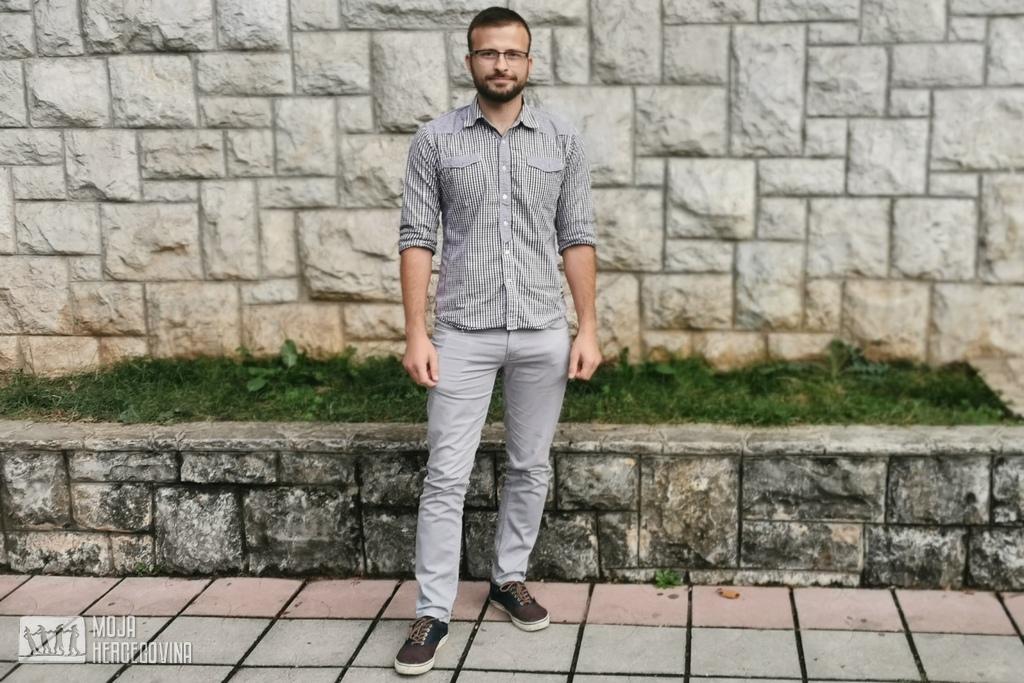 Leutar.net Bojan Milićević za MH: Moramo povesti rat protiv pesimizma, malodušnosti i klonulosti!