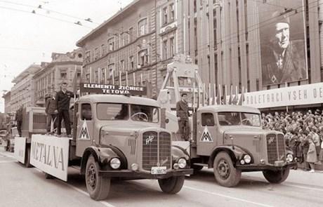 Leutar.net FAP 1314 (1962. – 2003.), neuništivi 'Kljunaš', naša kamionska legenda
