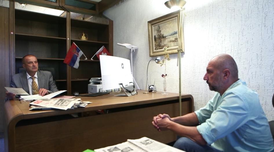 """Leutar.net Afera """"Nestale bebe"""": Otac iz Vrnjačke Banje tvrdi da zna gdje mu je kćerka"""